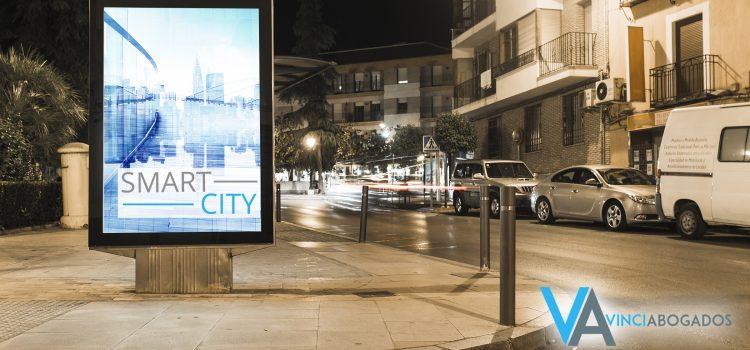 SMART CITY: RESPONSABILIDAD PATRIMONIAL