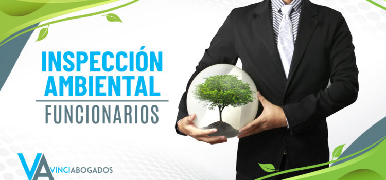 INSPECCIÓN AMBIENTAL- FUNCIONARIOS