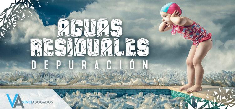 AGUAS RESIDUALES- DEPURACIÓN