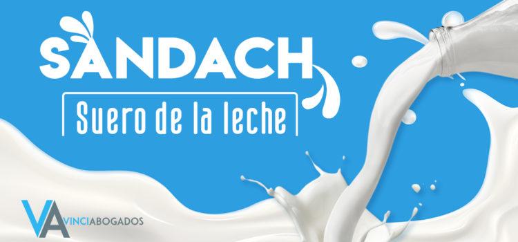 SANDACH: SUERO DE LA LECHE